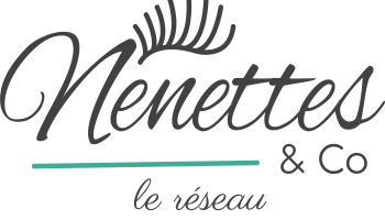 LOGO NENETTES AND CO